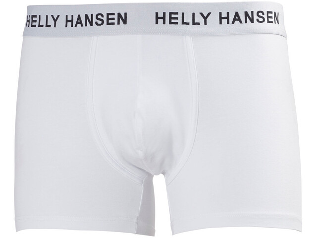 Helly Hansen Cotton Short de bain Homme, white